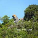 Ελληνικά Βόρεια Εύβοια Καστράδακι