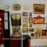 Ιστορικό & Λαογραφικό Μουσείο Λίμνη Ευβοίας.