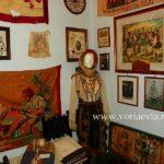 Ιστορικό και Λαογραφικό Μουσείο Λίμνης Εύβοιας.
