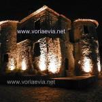 Ο Πύργος του Ποιητή Δροσίνη Γούβες Ευβοίας