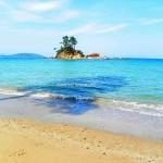 Παραλίες στην Βόρεια Εύβοια - Άγιος Νικόλαος Ελληνικών
