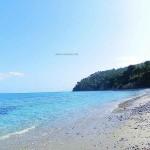Παραλίες στην Βόρεια Εύβοια - Καστρί Γουβών