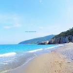 Παραλίες στην Βόρεια Εύβοια - Μαύρικας Ελληνικών