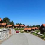 Δασικό Χωριό Papades Village