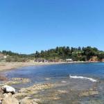 Παραλία Κοτσικιά