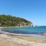 Παραλίες στην Βόρεια Εύβοια - Κοτσικιάς