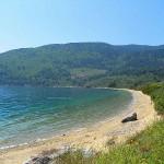Παραλίες στην Βόρεια Εύβοια - Γιάλτρα