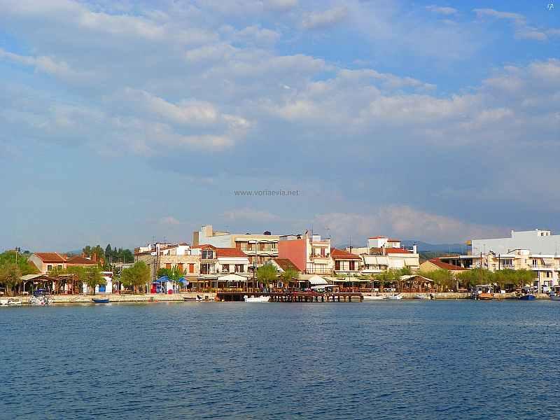 Ωρεοί Λιμάνι