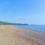 Παραλία Αγίας Άννας Εύβοια