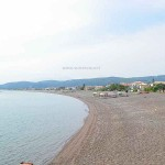 Παραλίες στην Βόρεια Εύβοια - Αγία Άννα