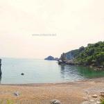 Παραλίες στην Βόρεια Εύβοια - Αχλάδι παραλία Μελίσσι.