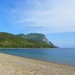 Παραλίες στην Βόρεια Εύβοια - Μονή Γαλατάκη Λίμνη