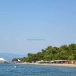 Παραλίες στην Βόρεια Εύβοια: Χρυσή Ακτή Γρεγολίμανο, Άγιος Γεώργιος Λιχάδα.