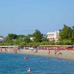 Παραλίες στην Βόρεια Εύβοια: Πευκί.