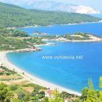 Ελληνικά Παραλία Μαύρικας