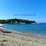 Ελληνικά παραλία Μύροχωραφο
