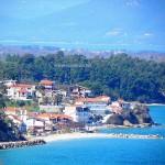 Ασμήνιο Παραλία