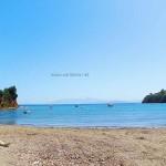 Παραλία Λουτρό Κοτσικιάς