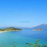 Παραλία Νησιώτισσας Νέος Πύργος