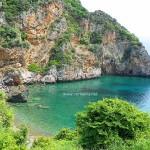 Παραλία Μελίσσι Αχλάδι