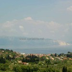 Ασμήνιο. Ανοιχτά της θάλασσας έγινε η ναυμαχία του Αρτεμισίου το 480 π.χ.