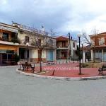 Άγιος Αιδηψού Πλατεία