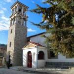 Βασιλικά Ναός Αγίου Ιωάννου Προδρόμου