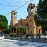 Ταξιάρχης - Μουρσαλή Ιερός Ναός Αγίων Ταξιαρχών