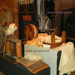 Λαογραφικό Μουσείο Άγιος Αιδηψού