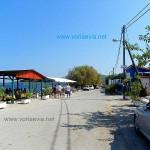 Βασιλικά Παραλία Ψαροπούλι Εύβοιας
