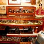 Λ. Μουσείο Ιστιαίας Ιατρικά Εργαλεία Γιατρού Γ. Λιλή