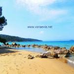 Ελληνικά, Παραλία Άγιος Νικόλαος.