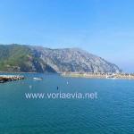 Φωτογραφίες Βόρεια Εύβοια - Λιμάνι Πήλι