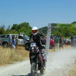 Δραστηριότητες στην Βόρεια Εύβοια: μηχανοκίνητα σπορ(Evia Rally Raid).