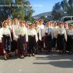 Πολιτιστικές εκδηλώσεις στην βόρεια Εύβοια: Χορευτικό Νηλεύς Αγίας Άννας.
