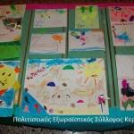 Πολιτιστικές εκδηλώσεις στην βόρεια Εύβοια: Πολιτιστικός Σύλλογος Κεράμειας Εκδήλωση Χειροτεχνίας