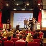 Πολιτιστικές εκδηλώσεις στην βόρεια Εύβοια: Βιβλιοθήκη Πολιτιστικού Συλλόγου Κηρίνθου βραβείο 2014