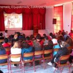 Πολιτιστικές εκδηλώσεις στην βόρεια Εύβοια: Εκπολιτιστικός Σύλλογος Ωρεών Σεμινάριο παραδοσιακών χορών.