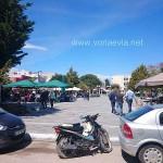 Ιστιαία - Ξηροχώρι Πλατεία