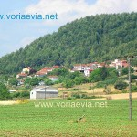 Ζωοδόχος Πηγή - Τσούκα, Βόρεια Εύβοια.