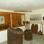 Μουσείο Λαϊκής Τέχνης & Αγροτικής Ζωής Αγίας Άννας