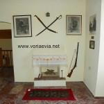 Μουσείο Λαϊκής Τέχνης & Αγροτικής Ζωής Αγίας Άννας. Εύβοια.