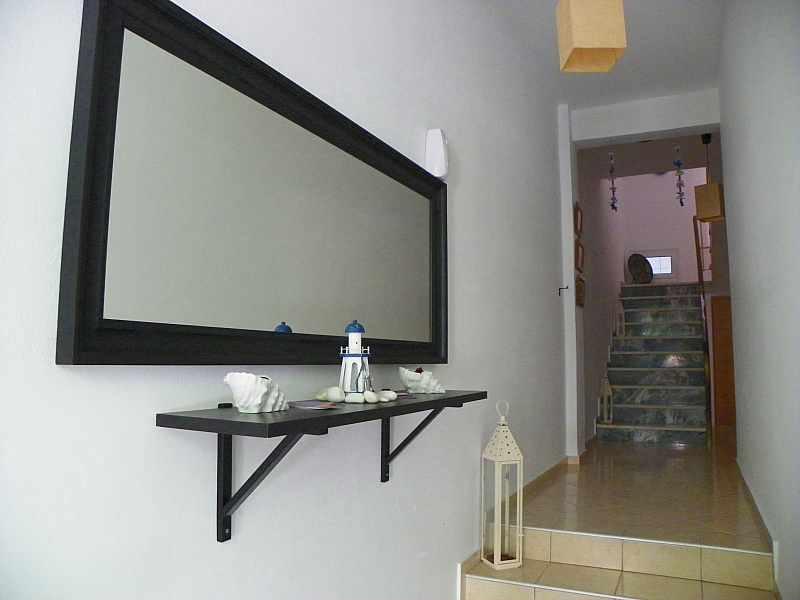 Δωμάτια της Μαρίας Κουβέλη Πευκί
